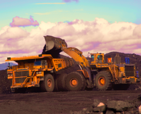 loading-material-mining