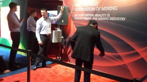 Acquire Procurement Services Runge Pincock Minarco Virtual Reality